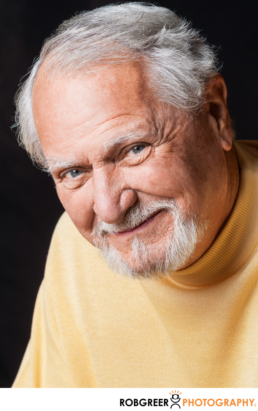 Clive Cussler Photographs: Author Portraits