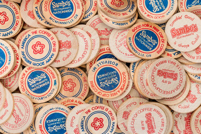 Wooden Sambos Tokens