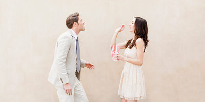 Best Engagement Session Photos in Pasadena